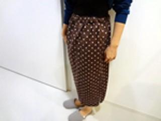 内診スカート